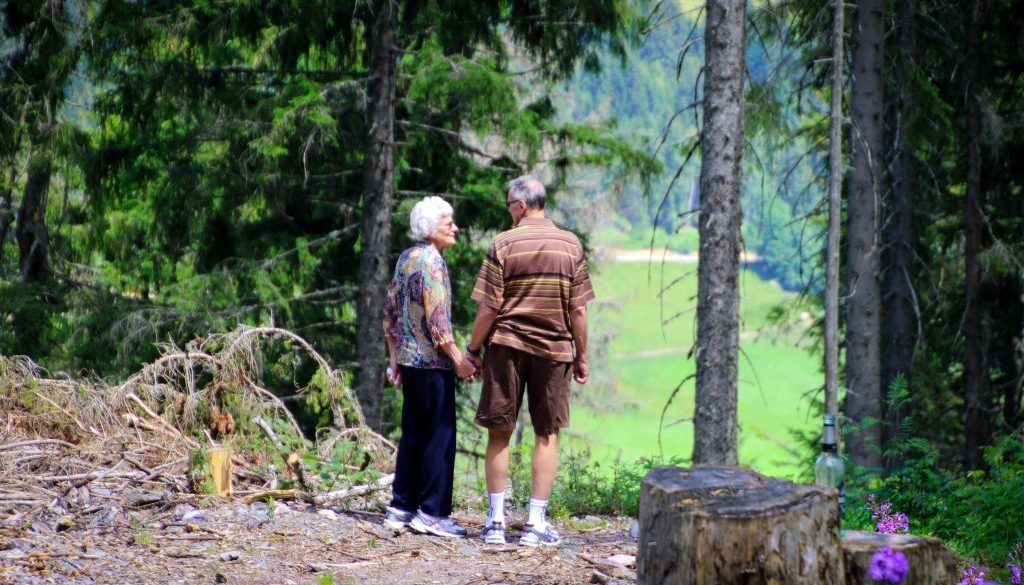 two-people-standing-in-forest-1307391